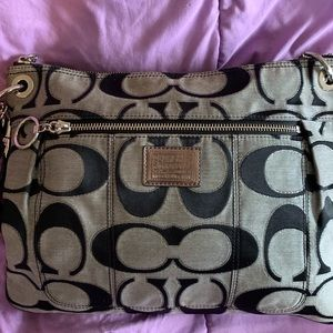 Coach Medium Crossbody Purse
